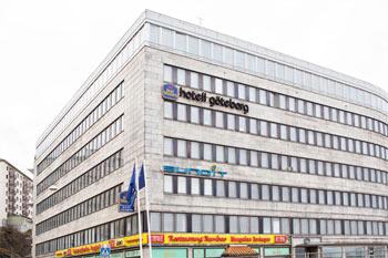 Belysning Göteborg : Projekt för elinstallationer belysning kraft data m